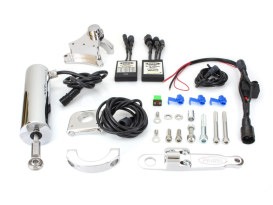 Electric Shifter Kit. Fits Sportster 2006up.