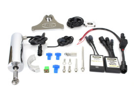 Electric Shifter Kit. Fits Dyna 2006-2017 with Forward Controls.