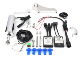 Electric Shifter Kit. Fits FX Softail 2000-2006.