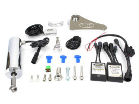 Electric Shifter Kit. Fits FXST 2007-2017.