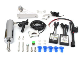 Electric Shifter Kit. Fits FLFB, FXBR,FLSL & FLHC 2018up.