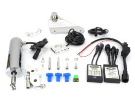 Electric Shifter Kit. Fits Touring 2007-2016.