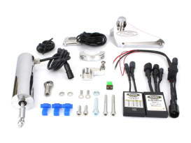 Electric Shifter Kit. Fits Touring 2017up & Trike 2017up Models.