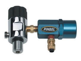 c02 Conversion Kit Suits Pingel Premium Air Shifter Bottles.