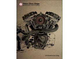 Catalogue; Roland Sands Design