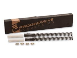 Fork Spring Kit for 39mm Fork Tubes; Fits certain, Sportster'1992-2003 & Dyna'1995-2005 models. Standard Spring Rate.
