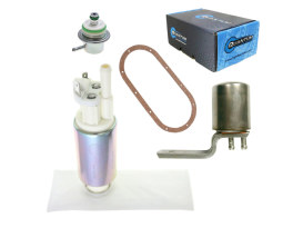Intank EFI Fuel Pump Kit. Fits Touring 1995-1999 with Magneti Marelli.