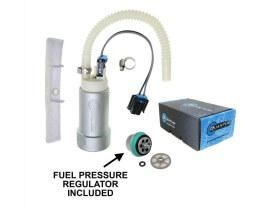 Intank EFI Fuel Pump Kit. Fits Softail 2008-2017 & Dyna 2004-2017.