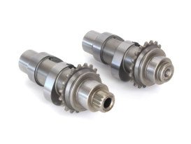 574CE Chain Drive Easy Start Camshafts. Fits Dyna 2006 & Twin Cam 2007-2017.