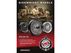RideWright Wheels Banner.