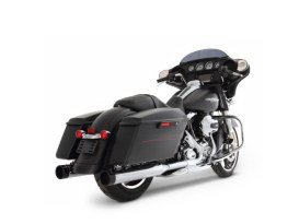 MotoPro 45 Slimline Dual Exhaust with 4.5