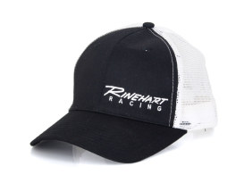 Rinehart Racing Trucker Hat.