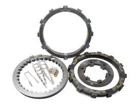 RadiusX Auto Clutch Kit. Fits Most Cable Clutch Big Twin 1998-2017.