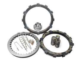 RadiusX Auto Clutch Kit. Fits Touring 2017up, CVO 2013up, Softail-S 2016-2017 & FLHTCKL/UL 2015-2016.