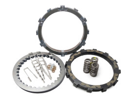 RadiusX Auto Clutch Kit. Fits Softail 2018up.