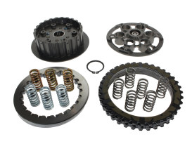 Core Manual TorqDrive Clutch Kit. Fits Sportster 1994up.