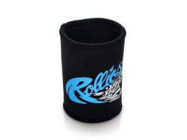 Black Rollies Speed Shop OG 80's Logo Beer Cooler.