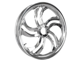19in. x 2.15in. Cinci Wheel - Chrome.