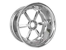 18in. x 10.5in. Maui Wheel - Chrome.