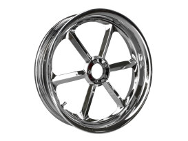 18in. x 4.25in. Maui Wheel - Chrome.