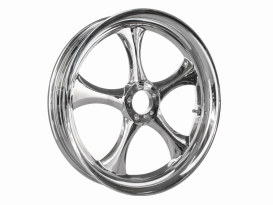 18in. x 3.5in. Monterey Wheel - Chrome.