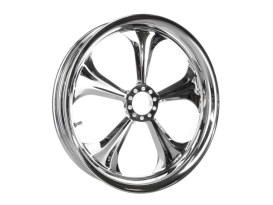 18in. x 3.5in. Tahoe Wheel - Chrome.
