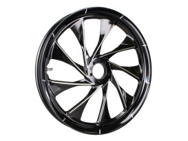 19in. x 2.15in. Whistler Wheel - Phantom Cut.