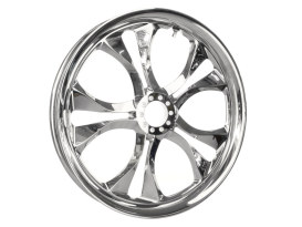 19in. x 2.15in. Yukon Wheel - Chrome.