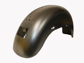 Rear Dyna Fender 2006-2017. OEM Style with Taillight Holes