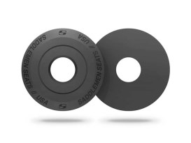 Fender Washer - Black.