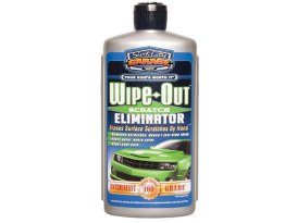 16oz Wipe Out Scratch Eliminator.