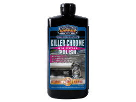 16oz Killer Chrome Perfect Polish.