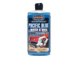 Pacific Blue Wash & Wax (32oz)