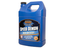 1gal Speed Demon Wax Detailer.