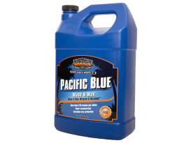 1gal Pacific Blue Wash & Wax.