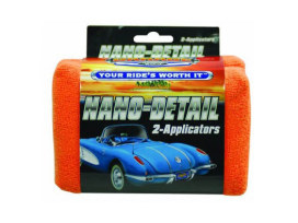 Nano Detail Applicators (Pk2)
