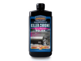 Killer Chrome Perfect Polish (8oz)