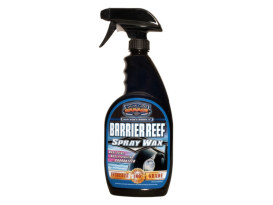 Barrier Reef Carnauba Spray Wax (20oz)