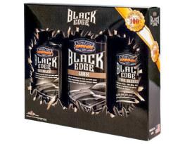 Black Ice Essentials Kit, Black Edge (Kit)