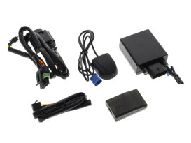 SmartLINK-S. GPS Enabled Tracking Device for H-D Models.