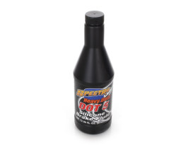 Spectro Heavy Duty DOT 5 Silicone Brake Fluid. 12oz Bottle (355ml)