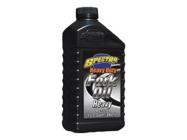 Spectro Heavy Duty 40W Fork Oil. 1 Quart Bottle (946ml)