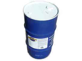 Heavy Duty Gear Oil Transmission Oil. 85w140 16 Gallon Drum. Fits Big Twin with 4 & 5 Speed Transmission.