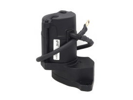 1.4kw Starter Motor - Black. Fits Big Twin 1986-1988.