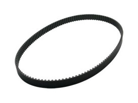 127 Tooth x 1-1/2in. Wide Final Drive Belt. Fits Softail 1989-1992 with 61 Tooth Rear Pulley.