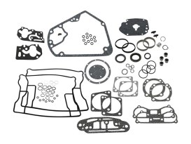 Engine Gasket Kit. Fits Big Twin 1984-1999 4