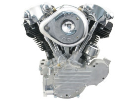 93ci Alternator / Generator Knuckle Engine - Natural & Black.