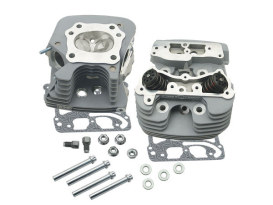 Head Kit; T/Cam'06up Silver 79cc (Pair)