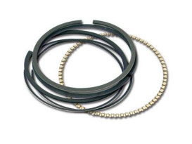 Piston Rings. Fits Big Twin 1999up with 97ci & 106ci Cylinder Kits using 3.927in. Bore.