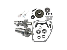 585GE Gear Drive Easy Start Camshaft Kit. Fits Twin Cam 1999-2006.